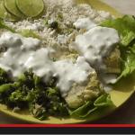 Video recept: Rybie filé s brokolicou
