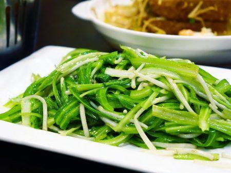 Zelená fazuľka – chutná a plná vitamínov